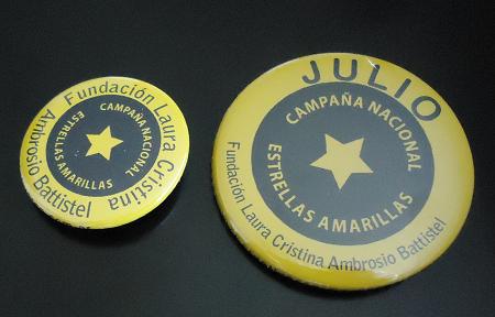 campaña nacional estrellas amarillas