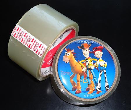 toy story souvenir